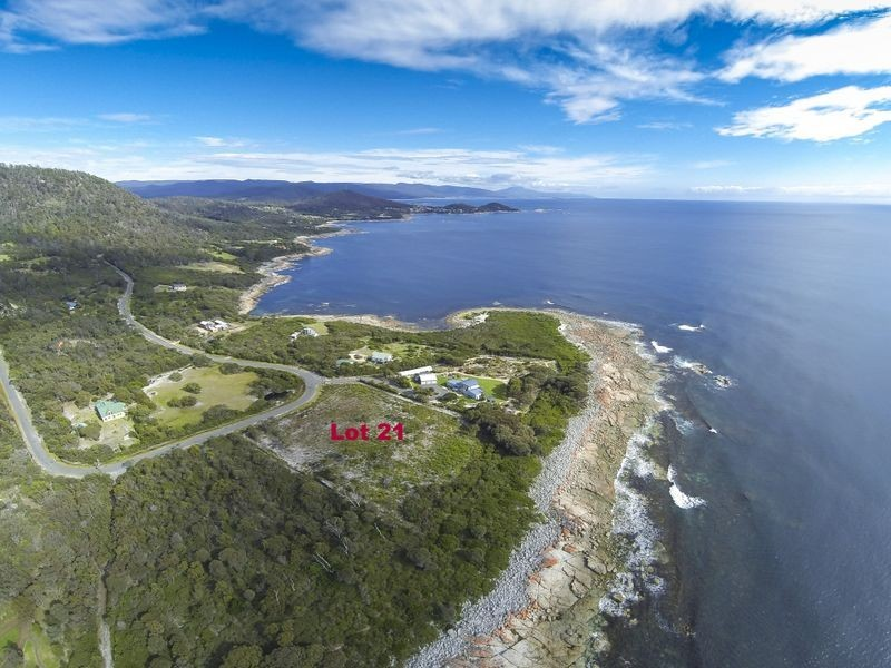 315 Harveys Farm Road, Bicheno TAS 7215