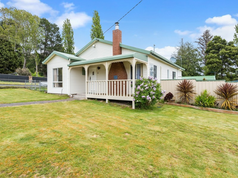 6 South Crescent, Maydena TAS 7140
