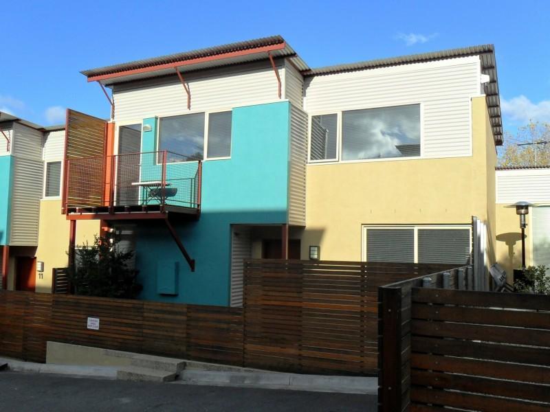 12/301 Murray Street, Hobart TAS 7000