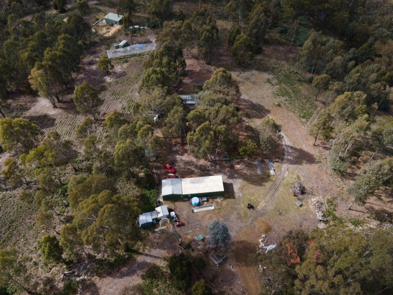 397 Huntingdon Tier Road, Bagdad TAS 7030