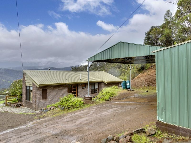 184 Albion Heights Drive, Kingston TAS 7050