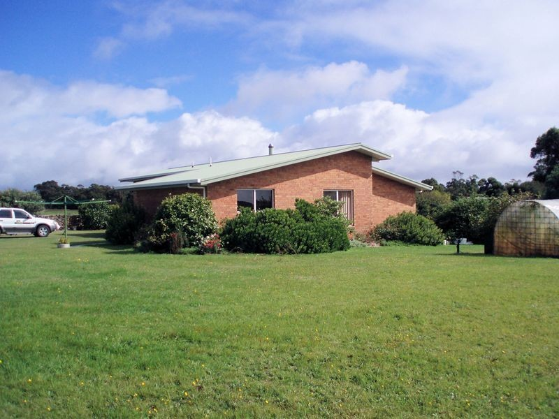 22 Boyndey Road, Black River TAS 7321