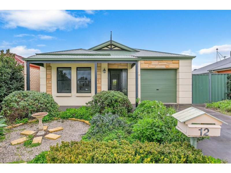 12 Evergreen Court, Aldinga Beach SA 5173