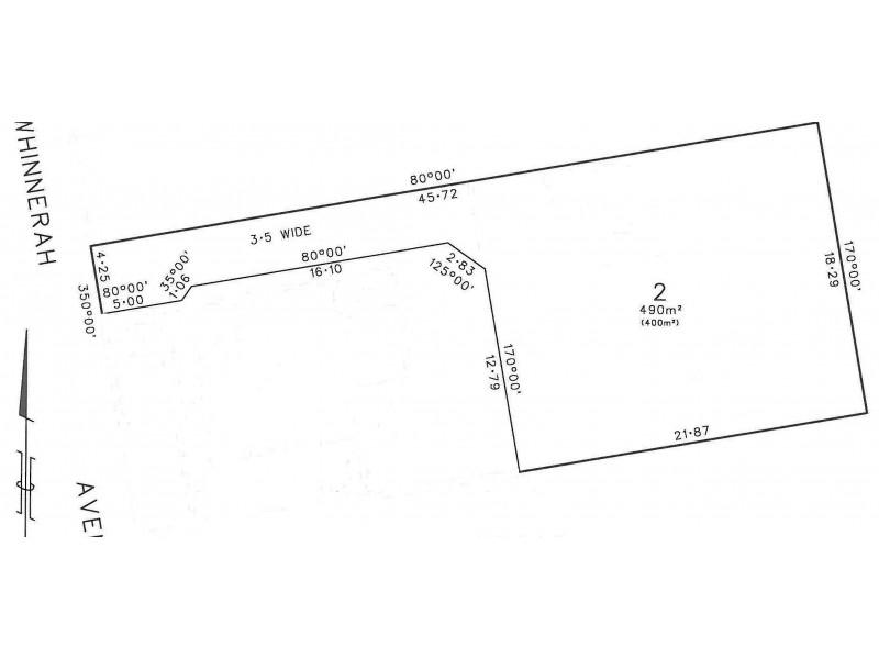 31a Whinnerah Avenue, Aldinga Beach SA 5173 Floorplan