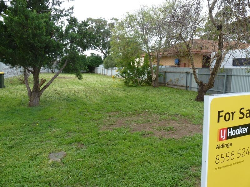 25 Standfield Road, Aldinga Beach SA 5173