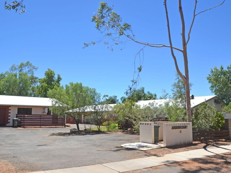6/56 Albrecht Drive, Alice Springs NT 0870