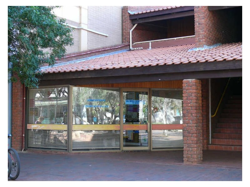 1/53 Todd Mall, Alice Springs NT 0870