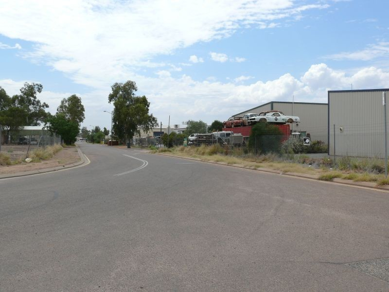 39B/Lot 92 Ghan Road, Alice Springs NT 0870