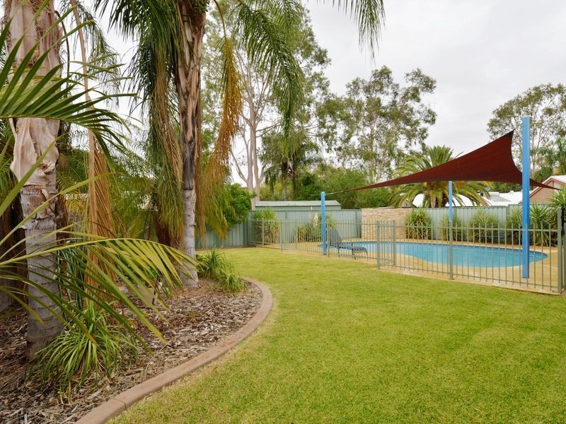 39 De Havilland Drive, Alice Springs NT 0870