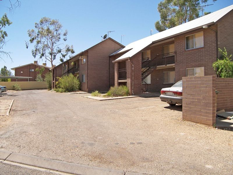 14/6 Cycad Place, Alice Springs NT 0870