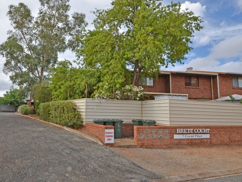 6/7 Cycad Place, Alice Springs NT 0870