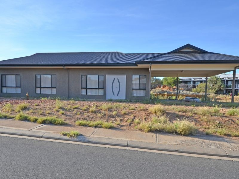 24 Jennerae Drive, Alice Springs NT 0870