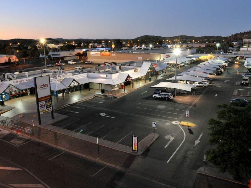 Shop 22B Alice Springs Shopping Centre, Alice Springs NT 0870