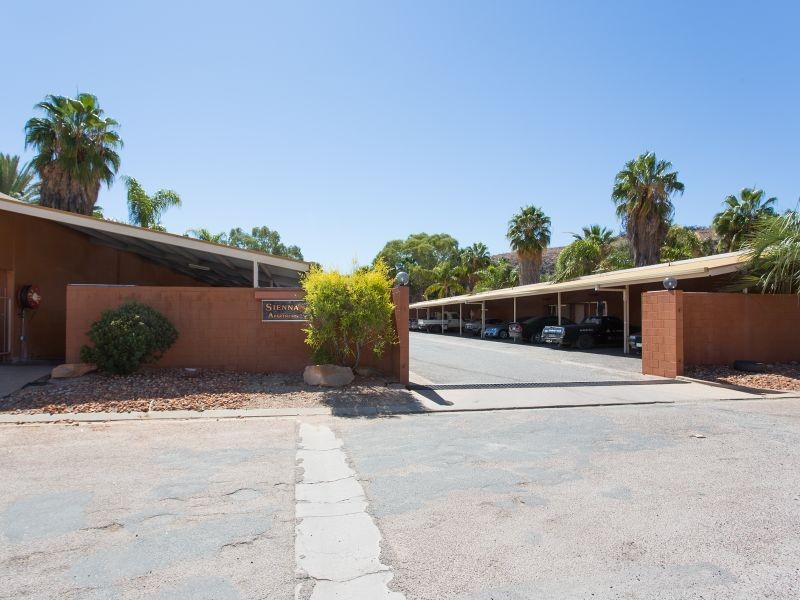 15/26 Palm Place, Alice Springs NT 0870