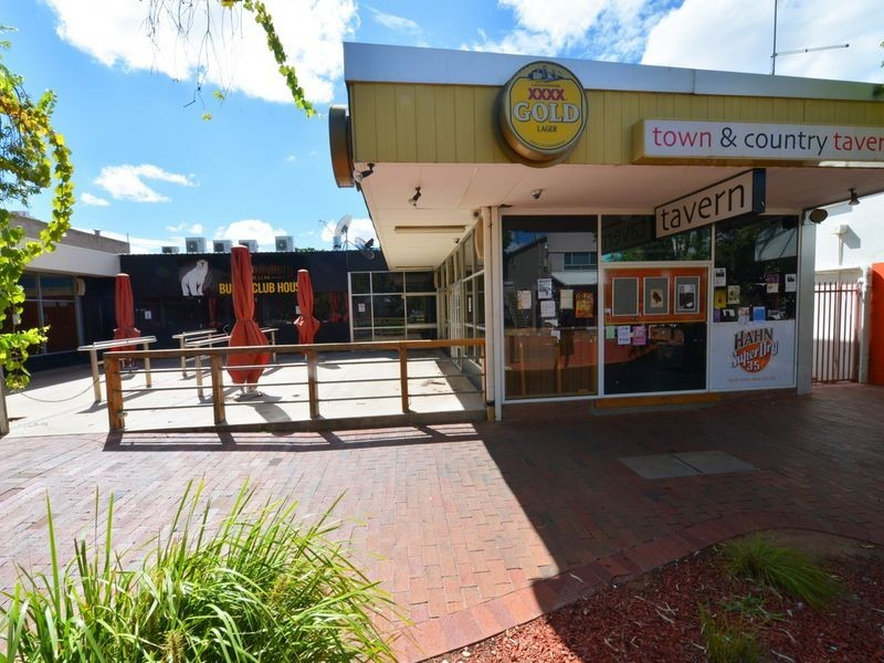 2/71-75 Todd Mall, Alice Springs NT 0870
