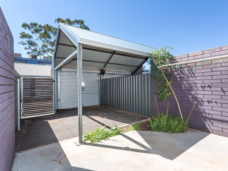 12/26 Nicker Crescent, Alice Springs NT 0870