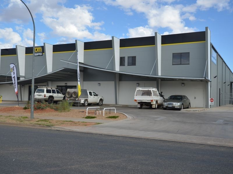 5 Whittaker Street, Alice Springs NT 0870