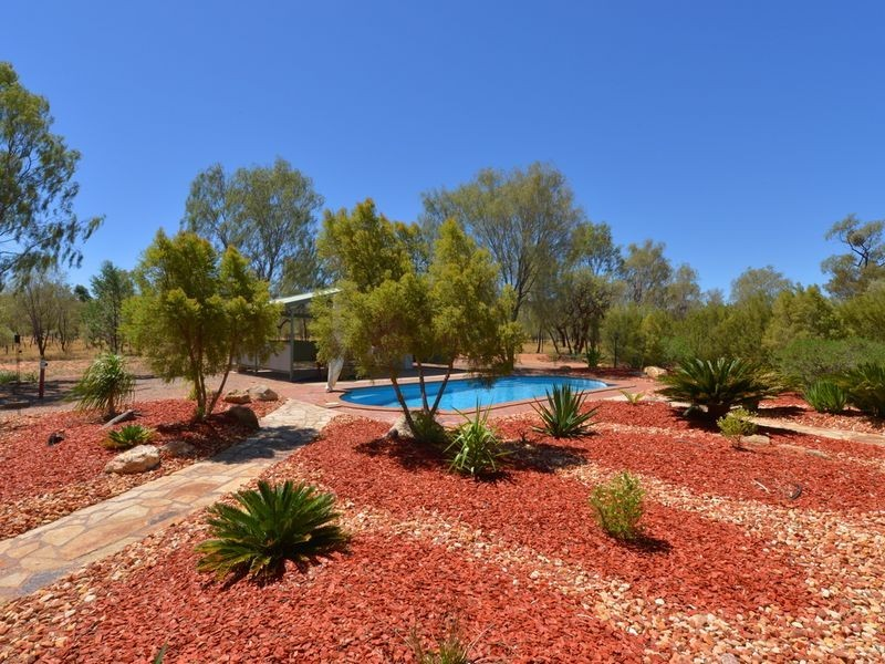 4901 Chateau Road, Alice Springs NT 0870