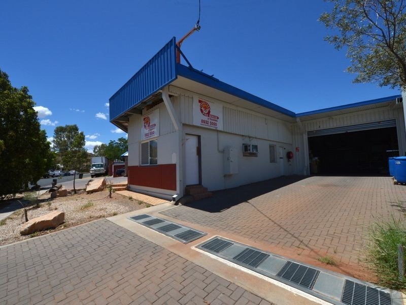 9 Hele Crescent, Alice Springs NT 0870