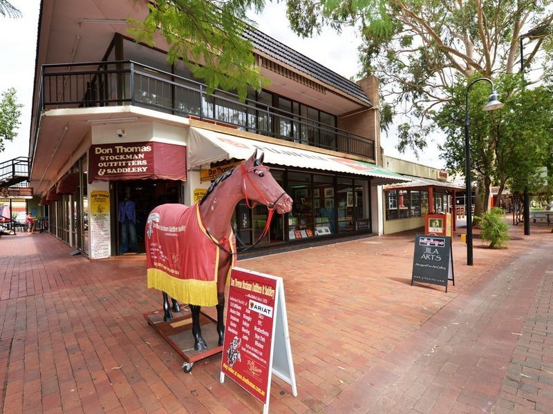 Shop 7 & 8/63 Todd Mall, Alice Springs NT 0870