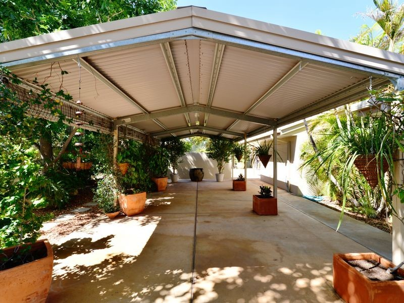 110 Cromwell Drive, Alice Springs NT 0870
