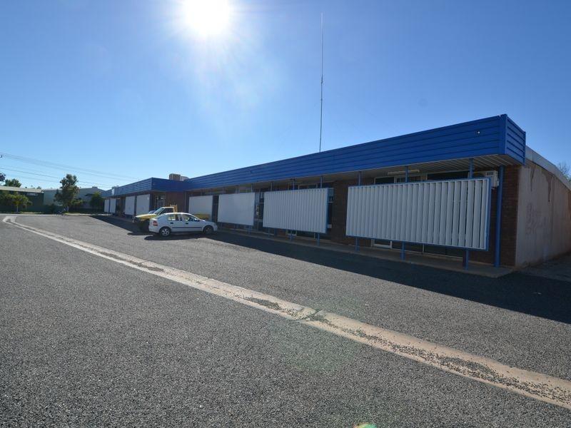21/59 Elder Street, Alice Springs NT 0870