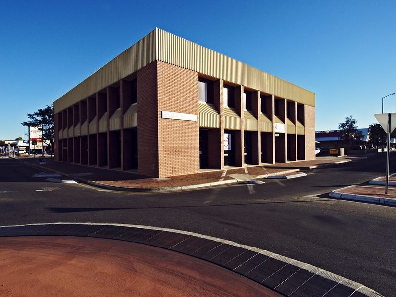 2A/40 Bath Street, Alice Springs NT 0870