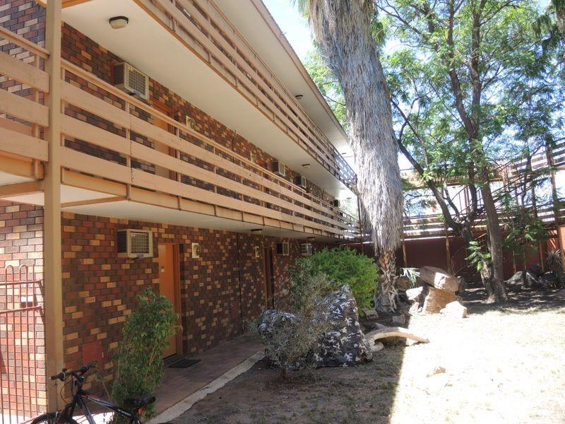 58/17 Railway Terrace, Alice Springs NT 0870