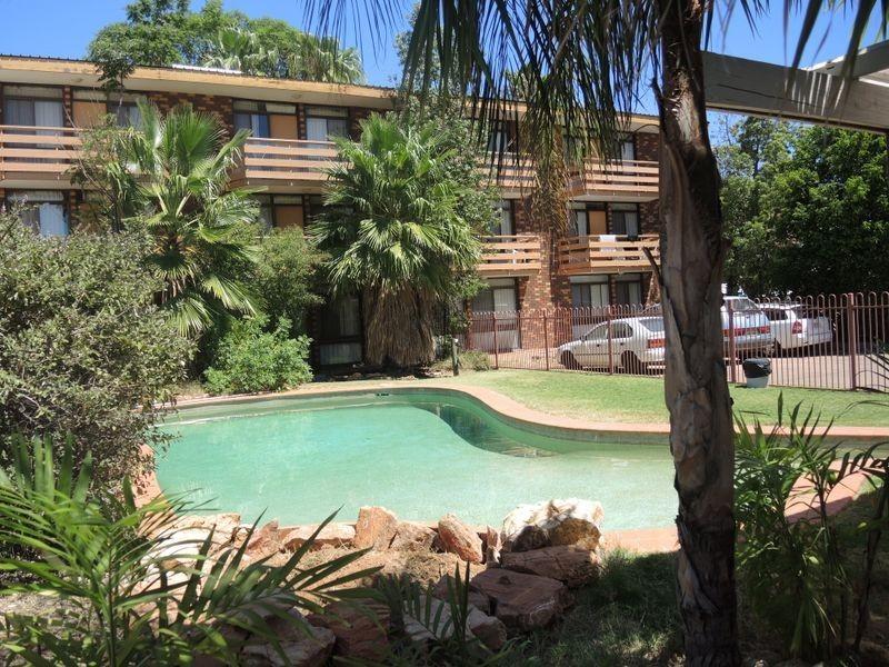 70/17 Railway Terrace, Alice Springs NT 0870