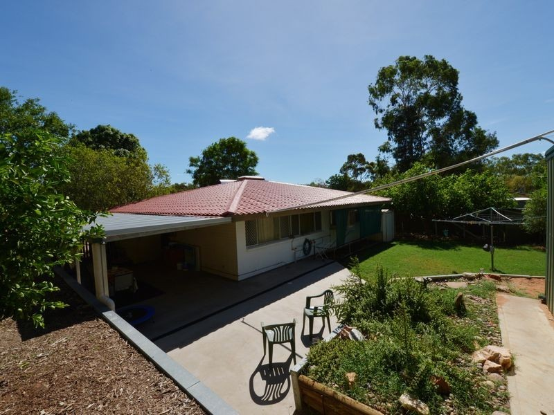 3 Woolla Court, Alice Springs NT 0870