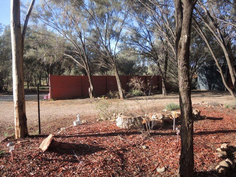Lot 7760 Greatorex Road, Alice Springs NT 0870