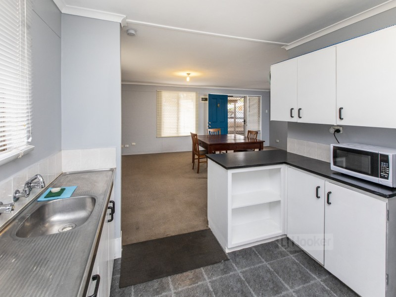 25 Campbell Street, Braitling NT 0870