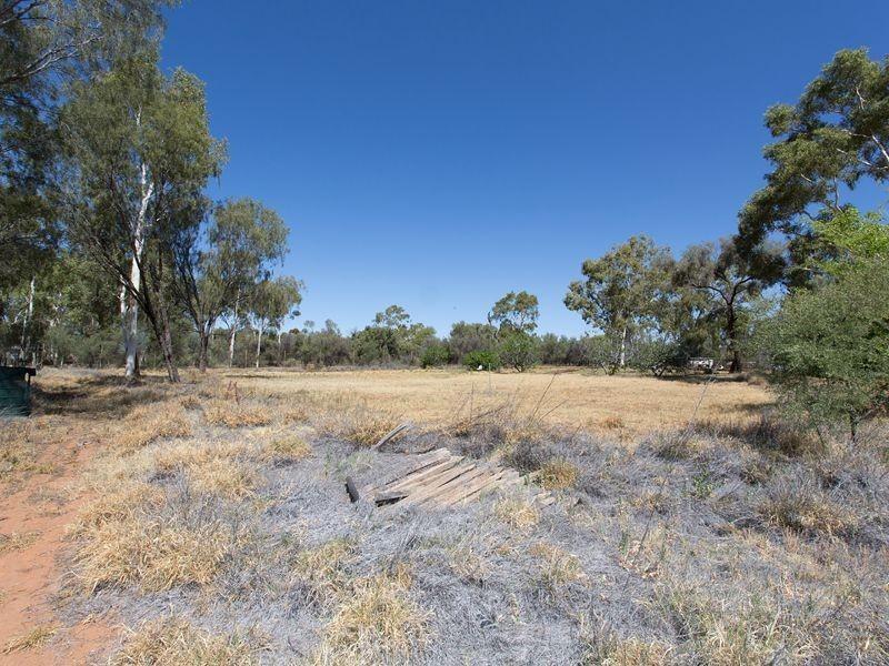 Lot 196 Ross Highway, Alice Springs NT 0870