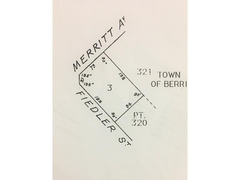 19 Fiedler Street, Berri SA 5343 Floorplan
