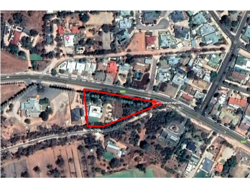 29 Old Sturt Highway, Berri SA 5343