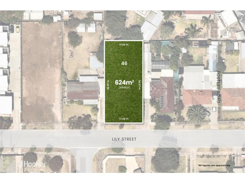 46 Lily Street, Blair Athol SA 5084