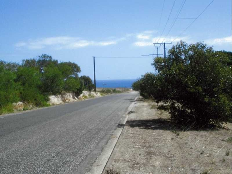 4 Sorata Street, Cape Jervis SA 5204