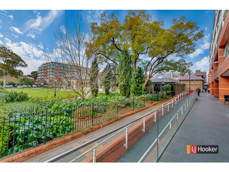 323/281-286 North Terrace, Adelaide SA 5000