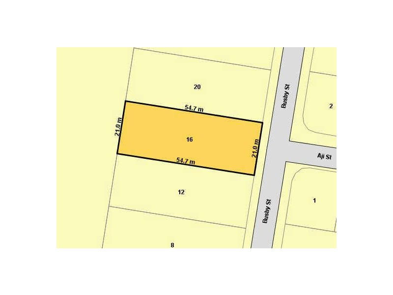 16 Busby Street, Algester QLD 4115
