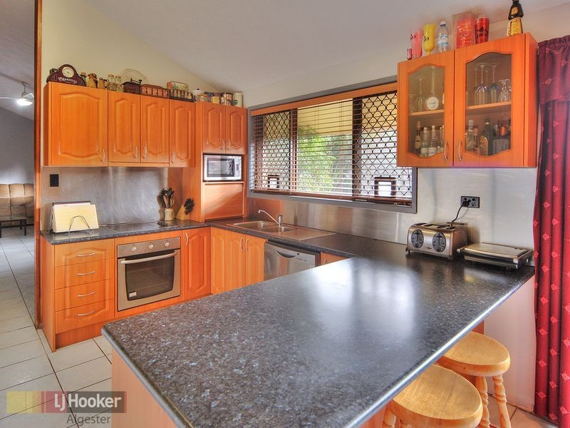 6 Limewood Street, Algester QLD 4115