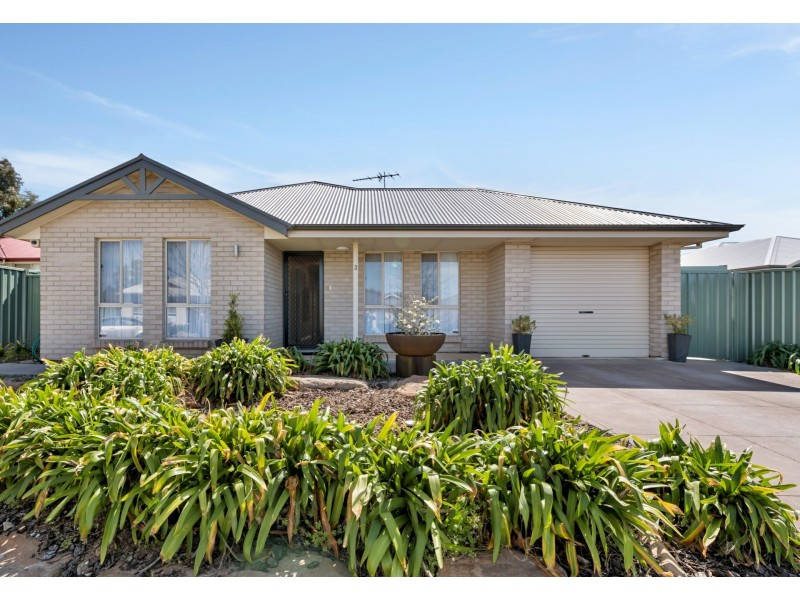3 Rouse Court, Nairne SA 5252