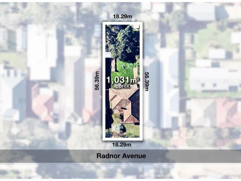 3 Radnor Avenue, Rostrevor SA 5073