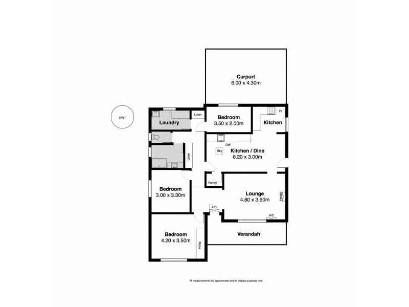 13 English Street, Hahndorf SA 5245 Floorplan