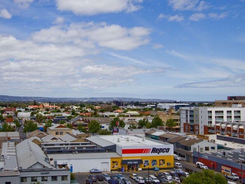 806/10 Balfours Way, Adelaide SA 5000