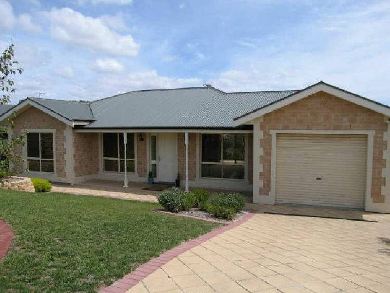 27A Agnes Gillespie Drive, Back Valley SA 5211