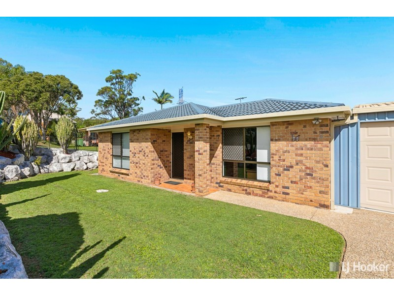2 Kulara Court, Alexandra Hills QLD 4161