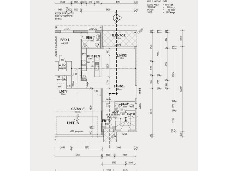 6/113-117 Broadwater Terrace, Redland Bay QLD 4165 Floorplan