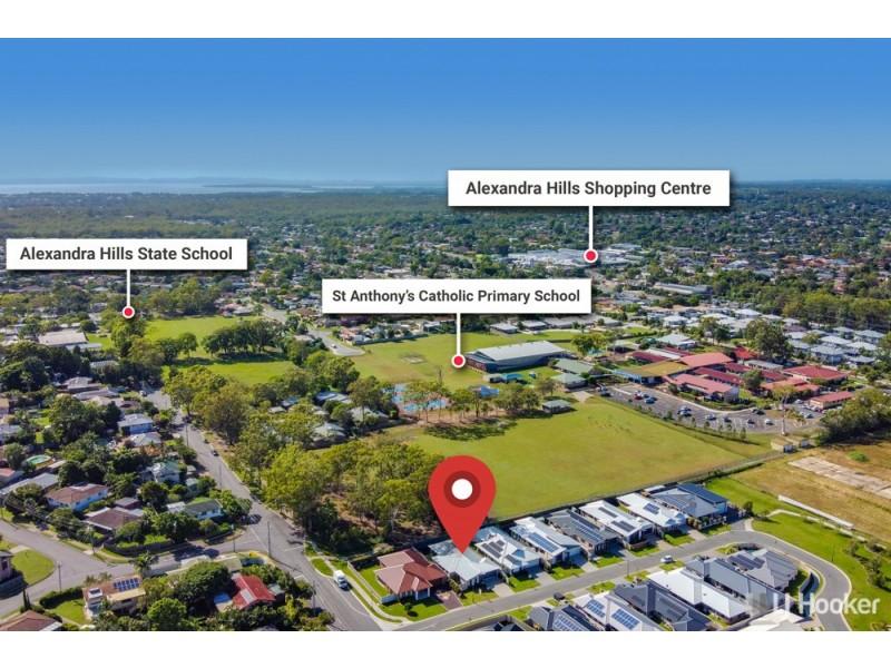 35 Tomaszewski Circuit, Alexandra Hills QLD 4161