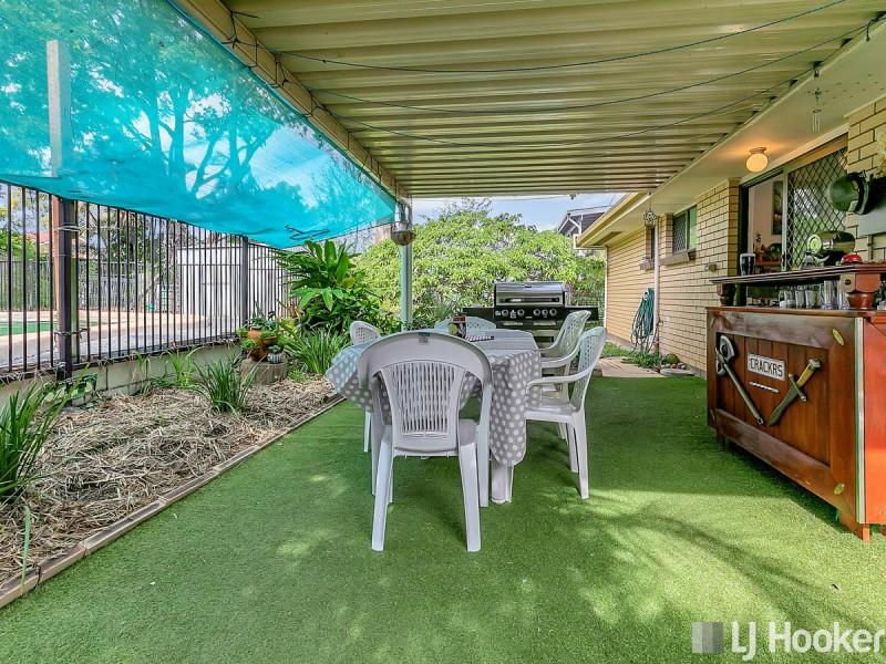 4 Oxford Street, Alexandra Hills QLD 4161