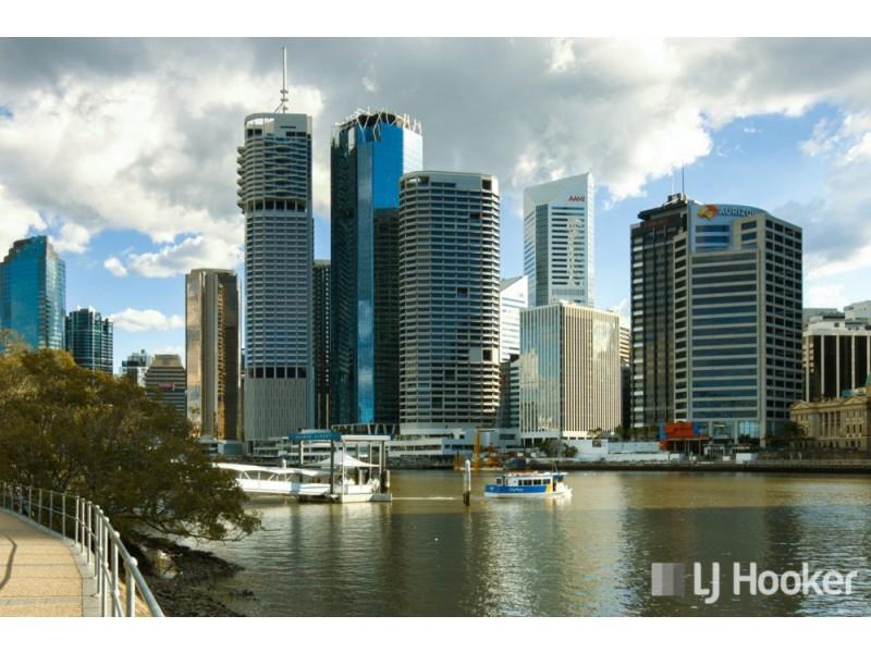 30204/2 Harbour Road, Hamilton QLD 4007